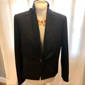 J. Crew Jackets & Coats - J Crew Shawl collar blazer